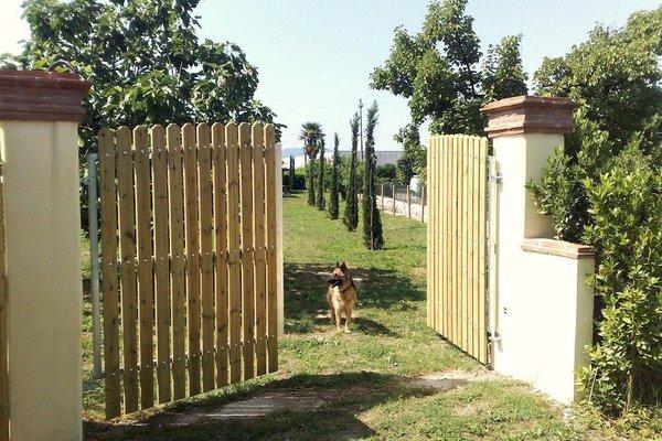 Villa In Lucca - фото 13