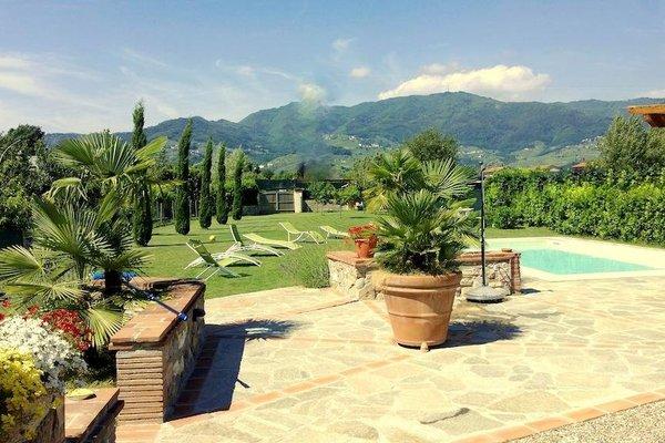 Villa In Lucca - фото 14