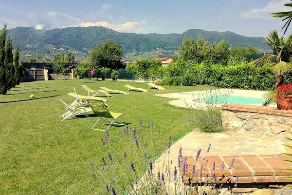 Villa In Lucca - фото 15