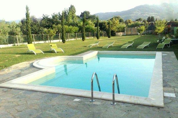 Villa In Lucca - фото 16