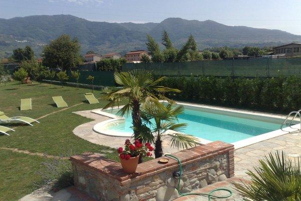 Villa In Lucca - фото 19