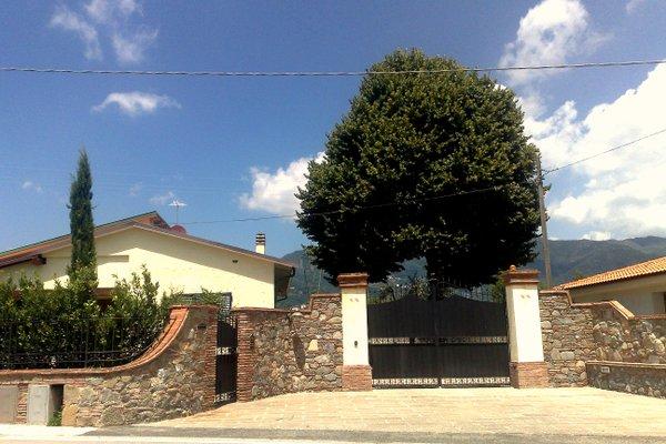 Villa In Lucca - фото 21