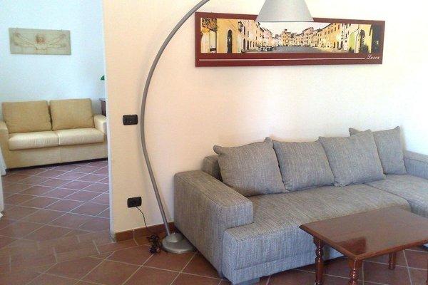 Villa In Lucca - фото 4