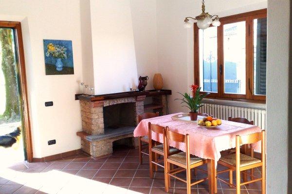 Villa In Lucca - фото 7
