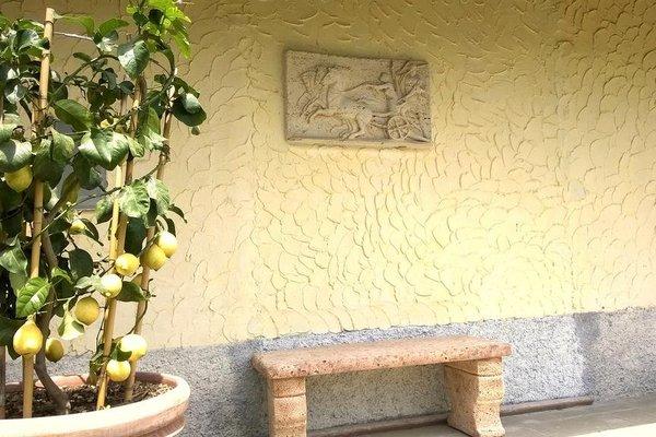 Villa In Lucca - фото 9