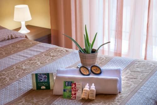 Hotel Montecarlo - фото 2