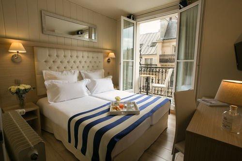 Hotel Alexandrine Opera - фото 1