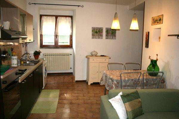 Casa Flora - фото 5