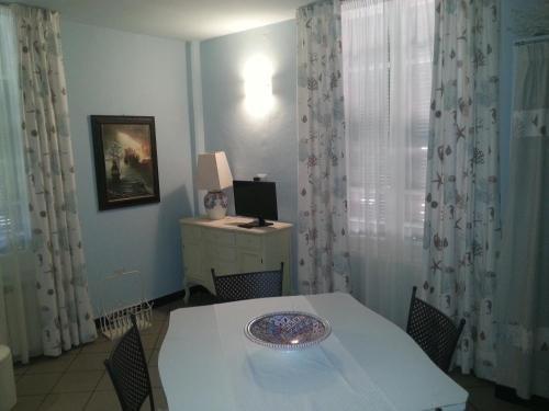 Case Vacanze Borgo Marina - фото 19