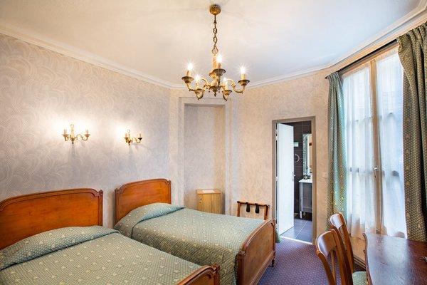 Hotel Prince Albert Louvre - фото 1