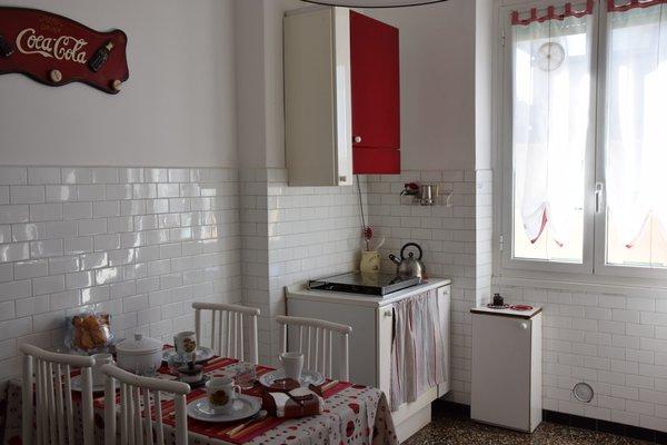 Alexandra Apartment Near Metro - фото 1