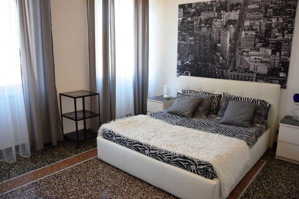 Alexandra Apartment Near Metro - фото 12