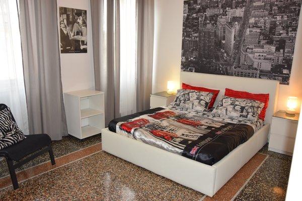 Alexandra Apartment Near Metro - фото 15