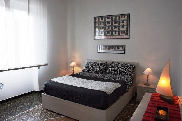 Alexandra Apartment Near Metro - фото 3