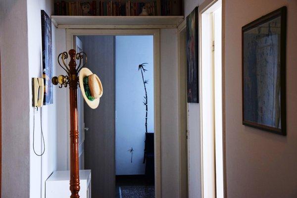 Alexandra Apartment Near Metro - фото 6