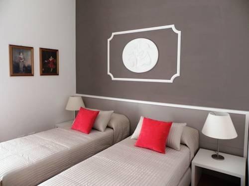 Palazzo Gropallo Rooms - фото 2