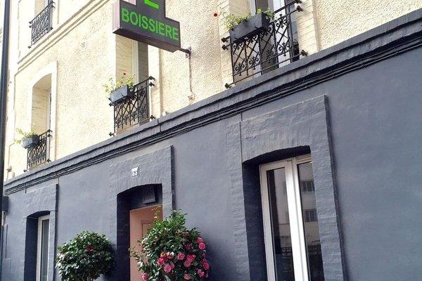 Hotel Boissiere - фото 50