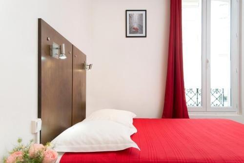 Hotel Boissiere - фото 1