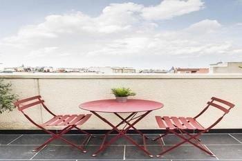 Hotel Boissiere - фото 19
