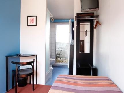 Hotel Boissiere - фото 2