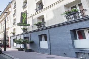 Hotel Boissiere - фото 23
