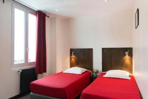 Hotel Boissiere - фото 4