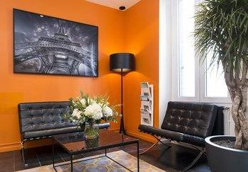 Hotel Boissiere - фото 8