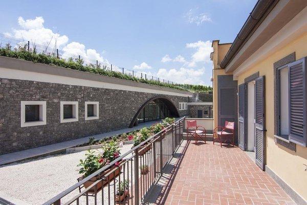 Merumalia Wine Resort - фото 20