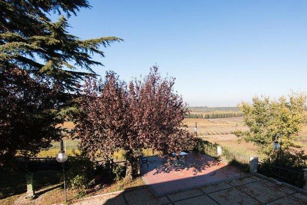 Merumalia Wine Resort - фото 21