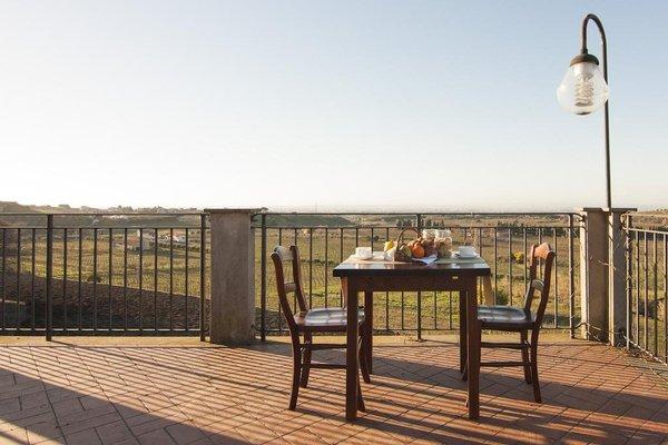 Merumalia Wine Resort - фото 22