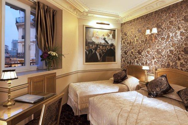 Hotel Saint Jacques - фото 1