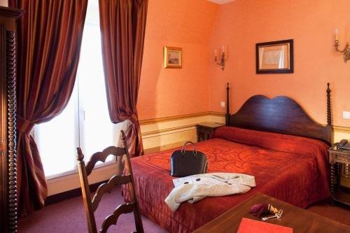 Hotel Saint Jacques - фото 3