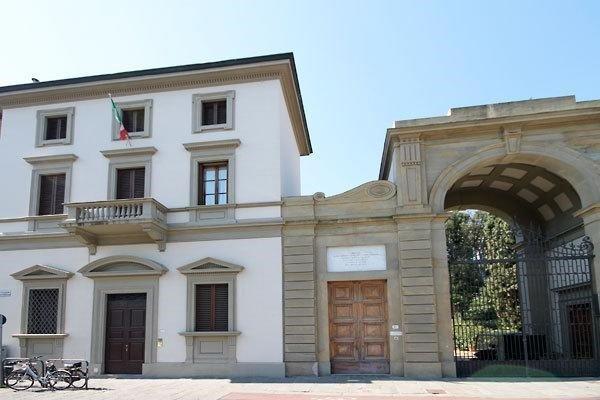 Gherardesca Halldis Apartment - фото 29