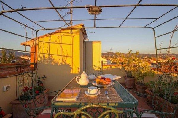 Signorelli Halldis Apartment - фото 1