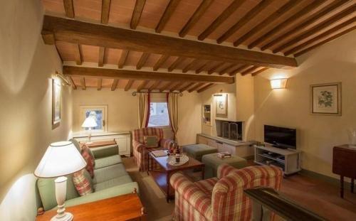 Signorelli Halldis Apartment - фото 22