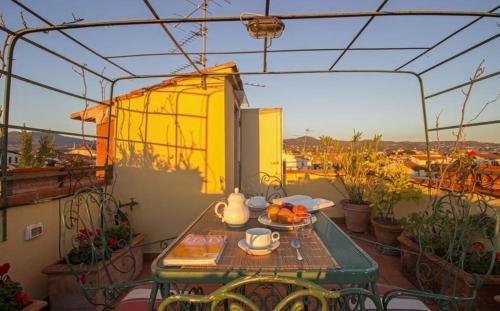 Signorelli Halldis Apartment - фото 23