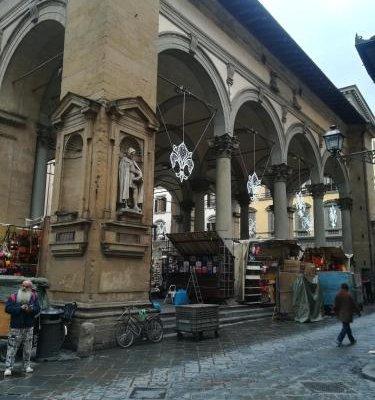 Appartamento Piazza Signoria - фото 7