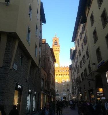 Appartamento Piazza Signoria - фото 8