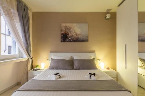 Appartamento Piazza Signoria - фото 9