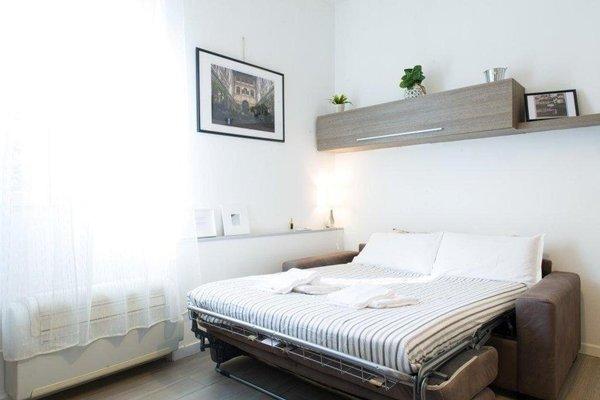 Alloggio Casa Tua - фото 13