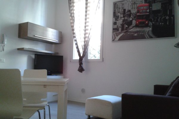 Alloggio Casa Tua - фото 3