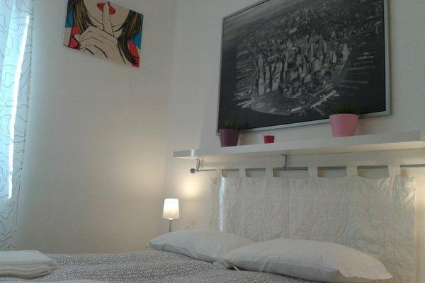 Alloggio Casa Tua - фото 6