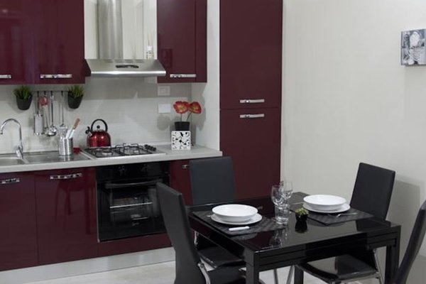 Sant'Antonino Apartment - фото 1