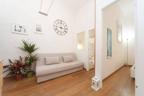 Principi Apartment - фото 12