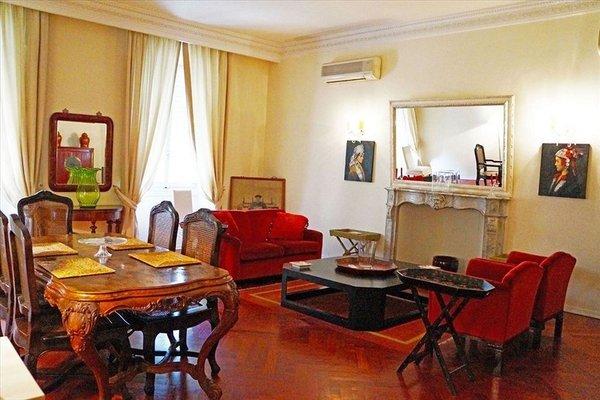 Cerretani 4 Duomo Guesthouse - My Extra Home - фото 1