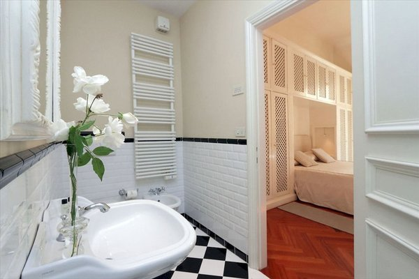 Cerretani 4 Duomo Guesthouse - My Extra Home - фото 3