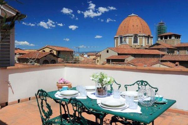 Cerretani 4 Duomo Guesthouse - My Extra Home - фото 5