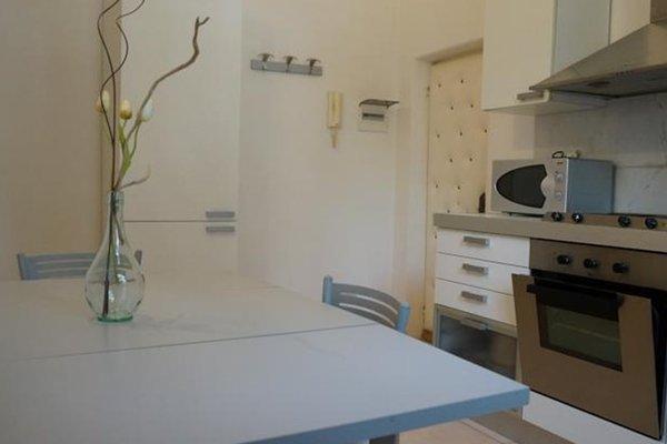 Appartamento Zafferano - фото 12