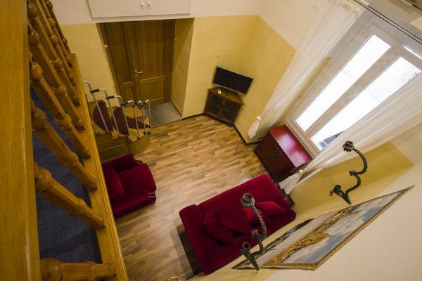 Apartment Duomo - фото 1