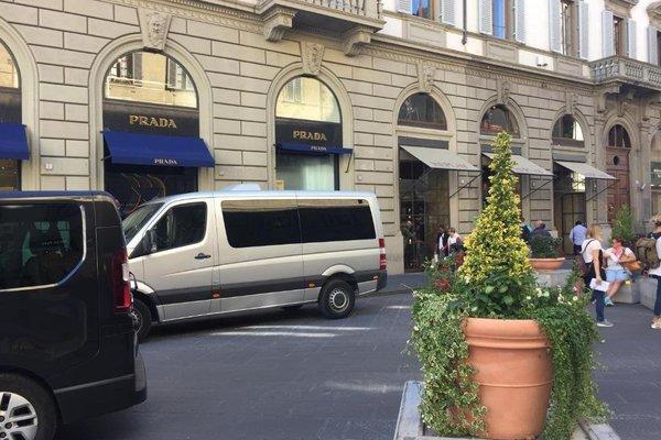 Apartment Duomo - фото 11